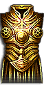 Brigandine of Valor