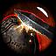 Ikonka Tarczą i mieczem