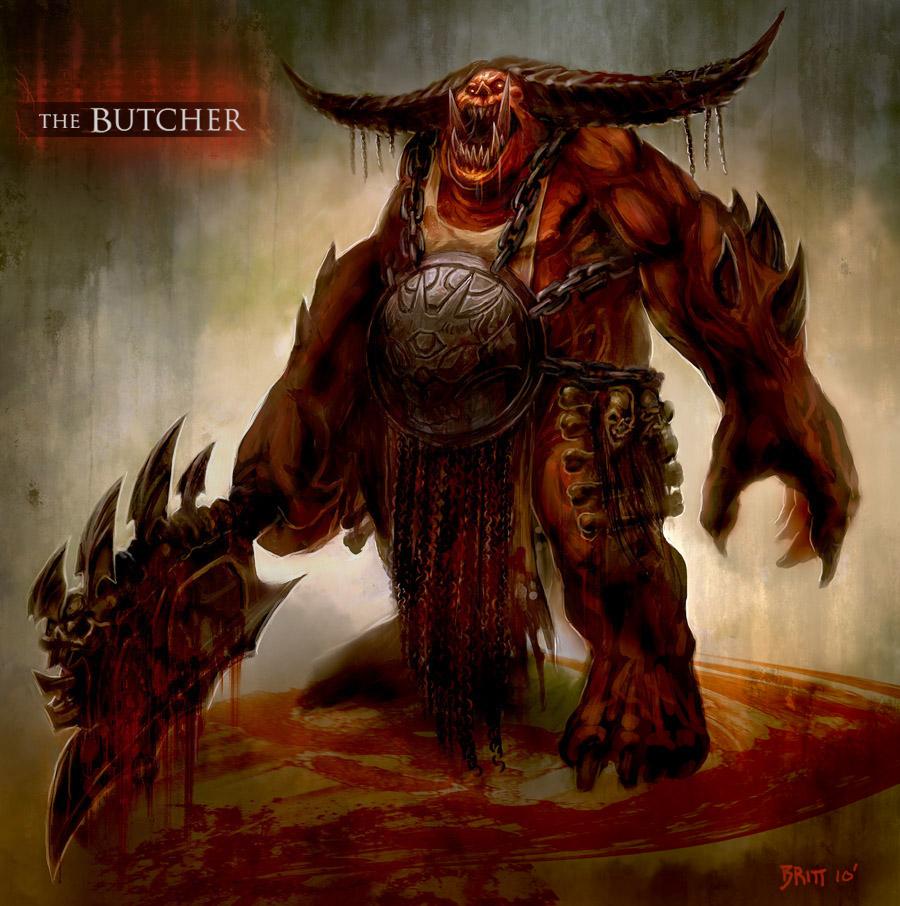 Fanart - Media - Diablo III