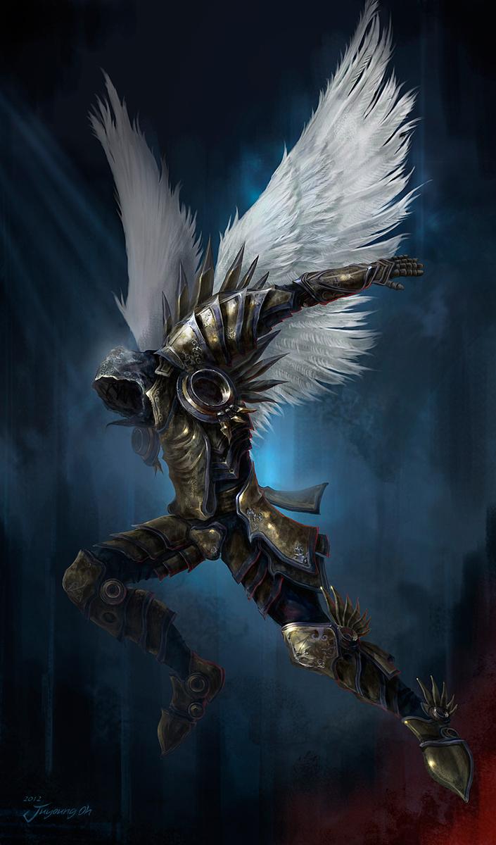 Fanart Media Diablo III