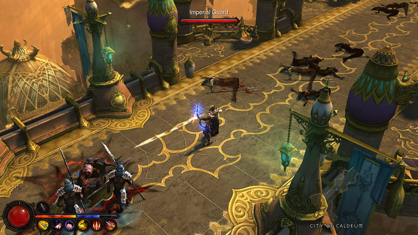 Diablo III (Console) Demo Impressions – Getting Back On Track