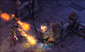 PS3 D3 - Wizard Hydra