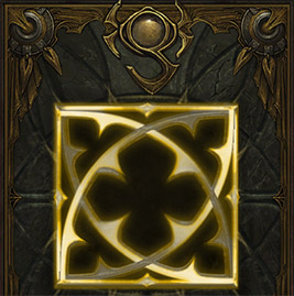 diablo 3 how to add items to kanais cube