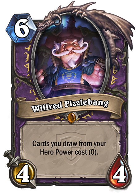 how to change card back hearthstone