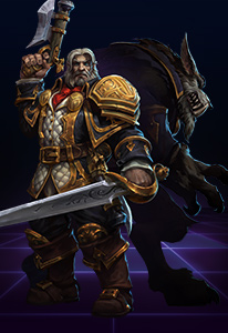 Everything You Need To Know About Greymane Articles Tempo Storm This heroes of the storm greymane guide is a little longer than others. tempo storm
