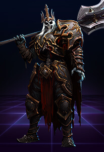 Heroes Of The Storm UngГјltige Version