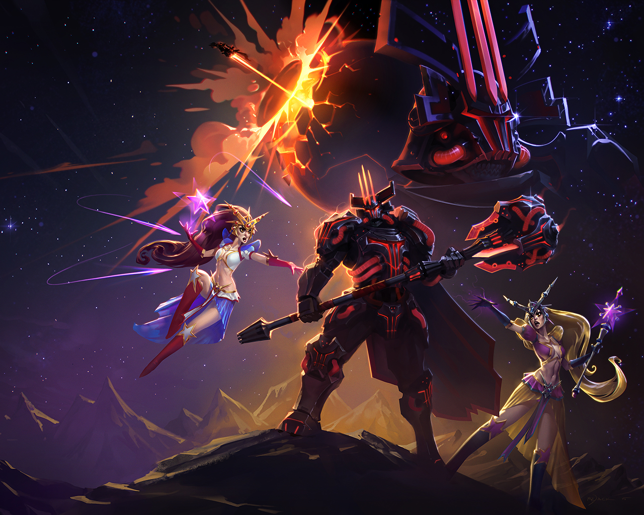 Heroes Of The Storm Eu