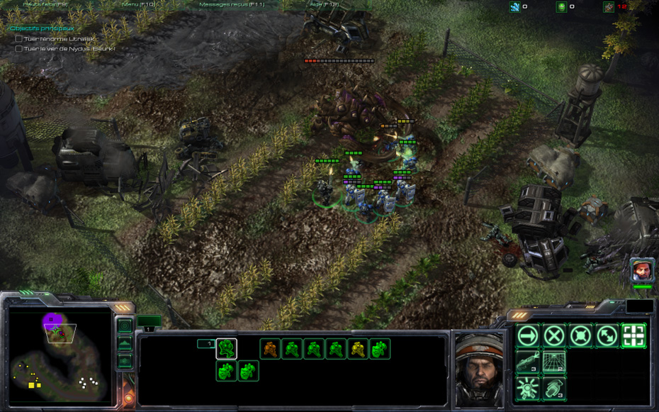 editeur de map starcraft 2