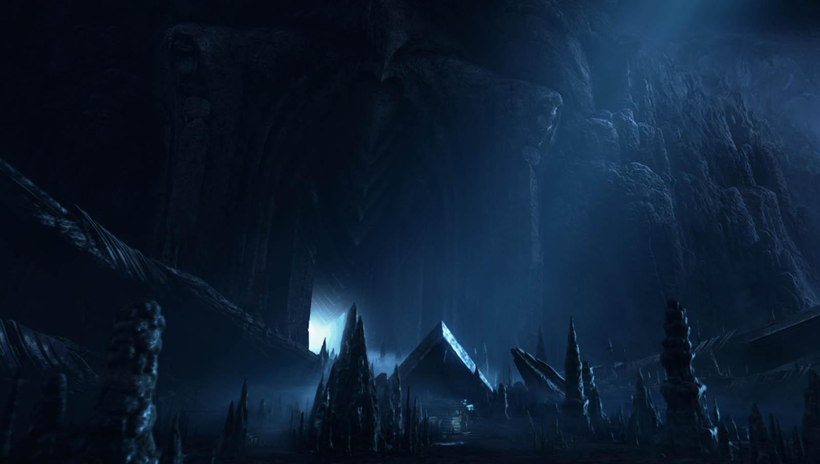 Artwork Loading Starcraft Ii