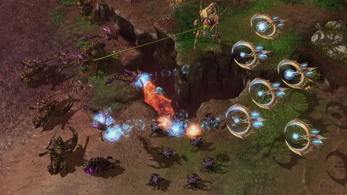 StarCraft II: Heart of the Swarm is one of the most anticipated titles of 2013