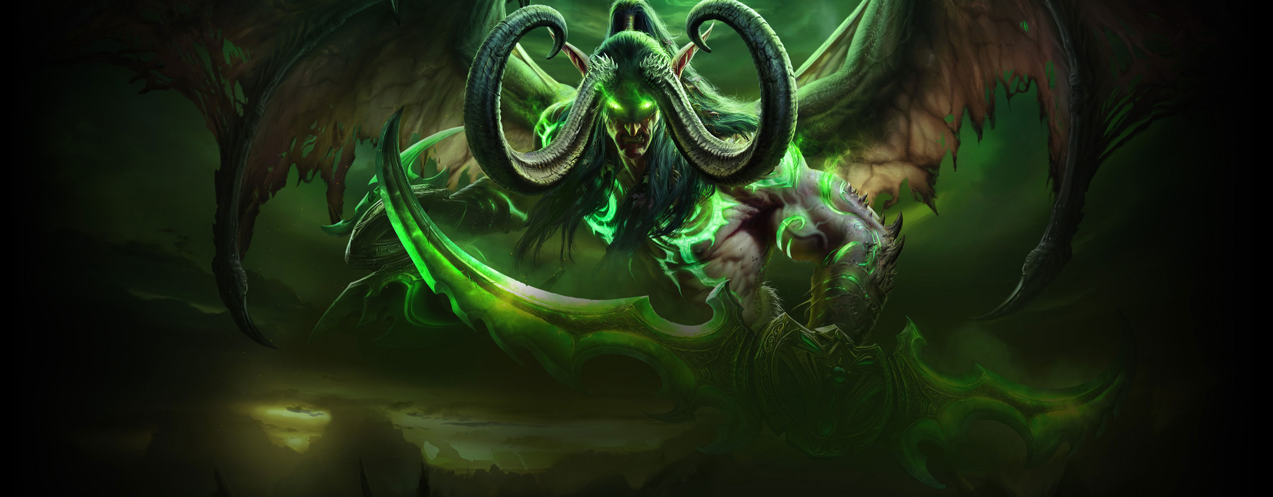 Image result for WOW Legion images
