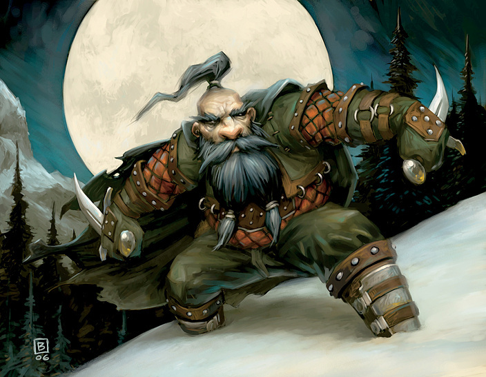 1000+ images about Dwarf Rogues on Pinterest | Rogues, Nelson and Jim ...