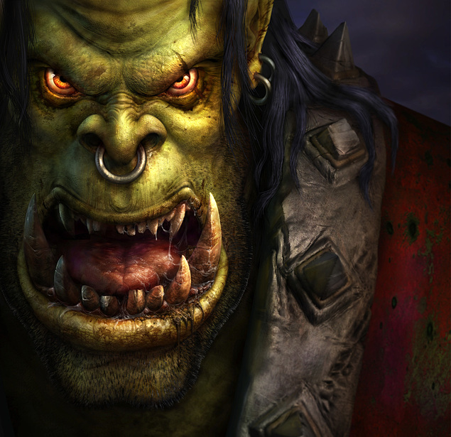 warcraft 3 orc strategy guide jako