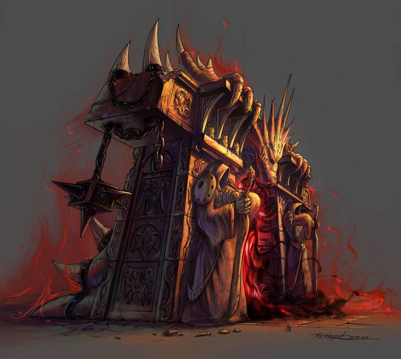 Darknest world of warcraft pron vids