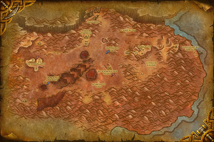 Cataclysm medios world of warcraft comentarios gumiabroncs Image collections