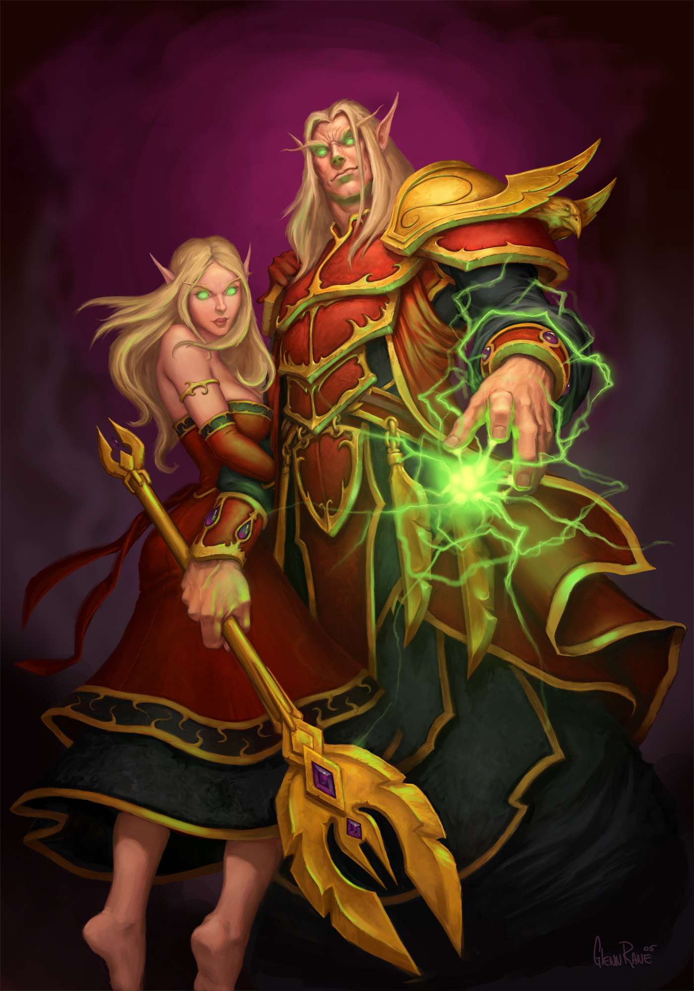 WoW blood elf reputation guide sexy tubes