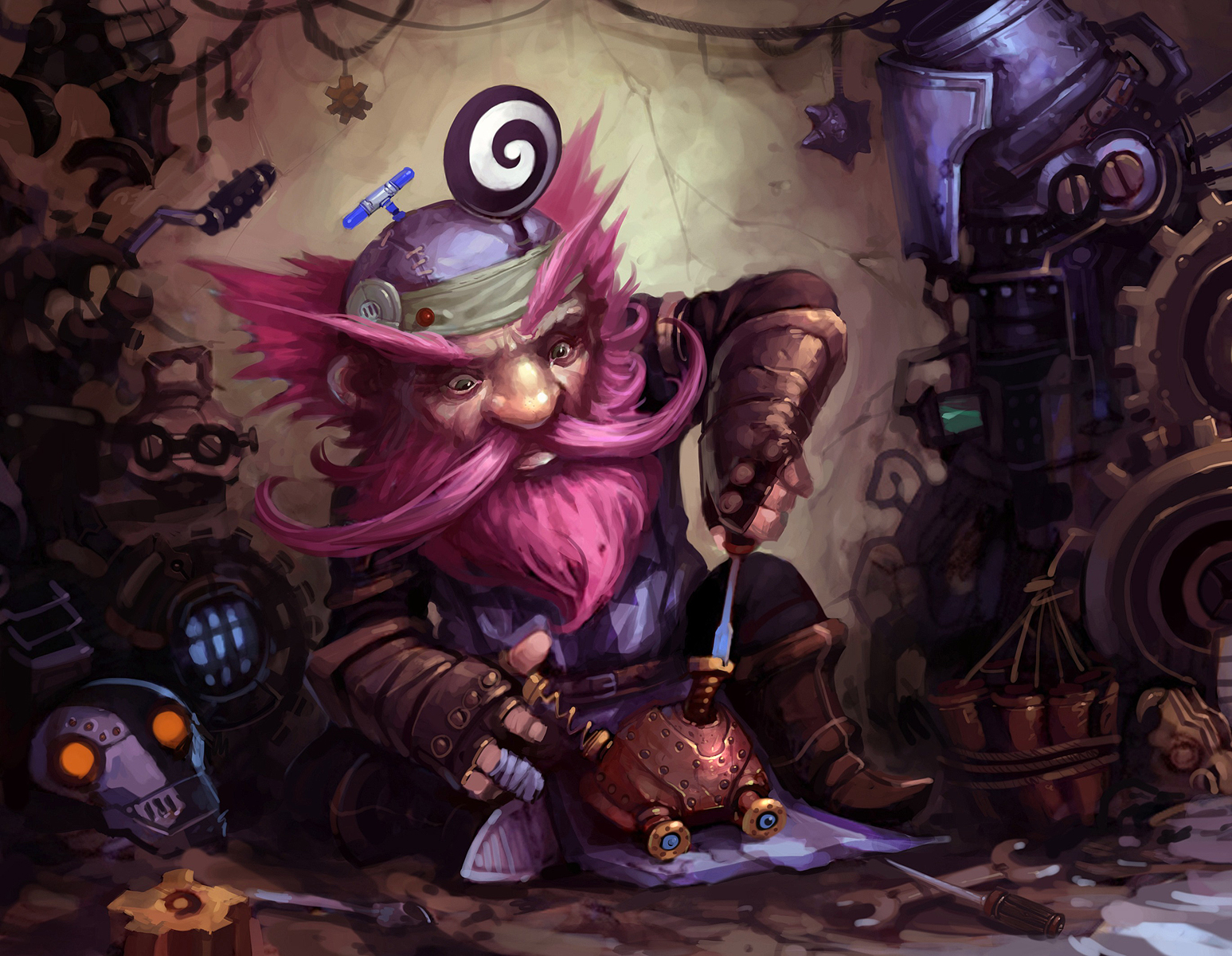 World of warcraft gnome quest help nackt vids