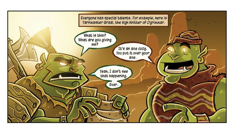 Penny arcade matchmaking