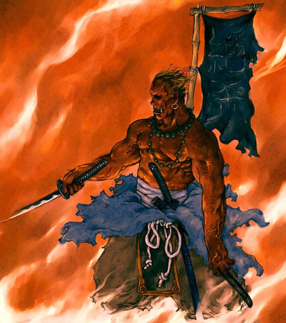 задница Леопард имя орка мастера меча из варкрафта 3 или работа язычком