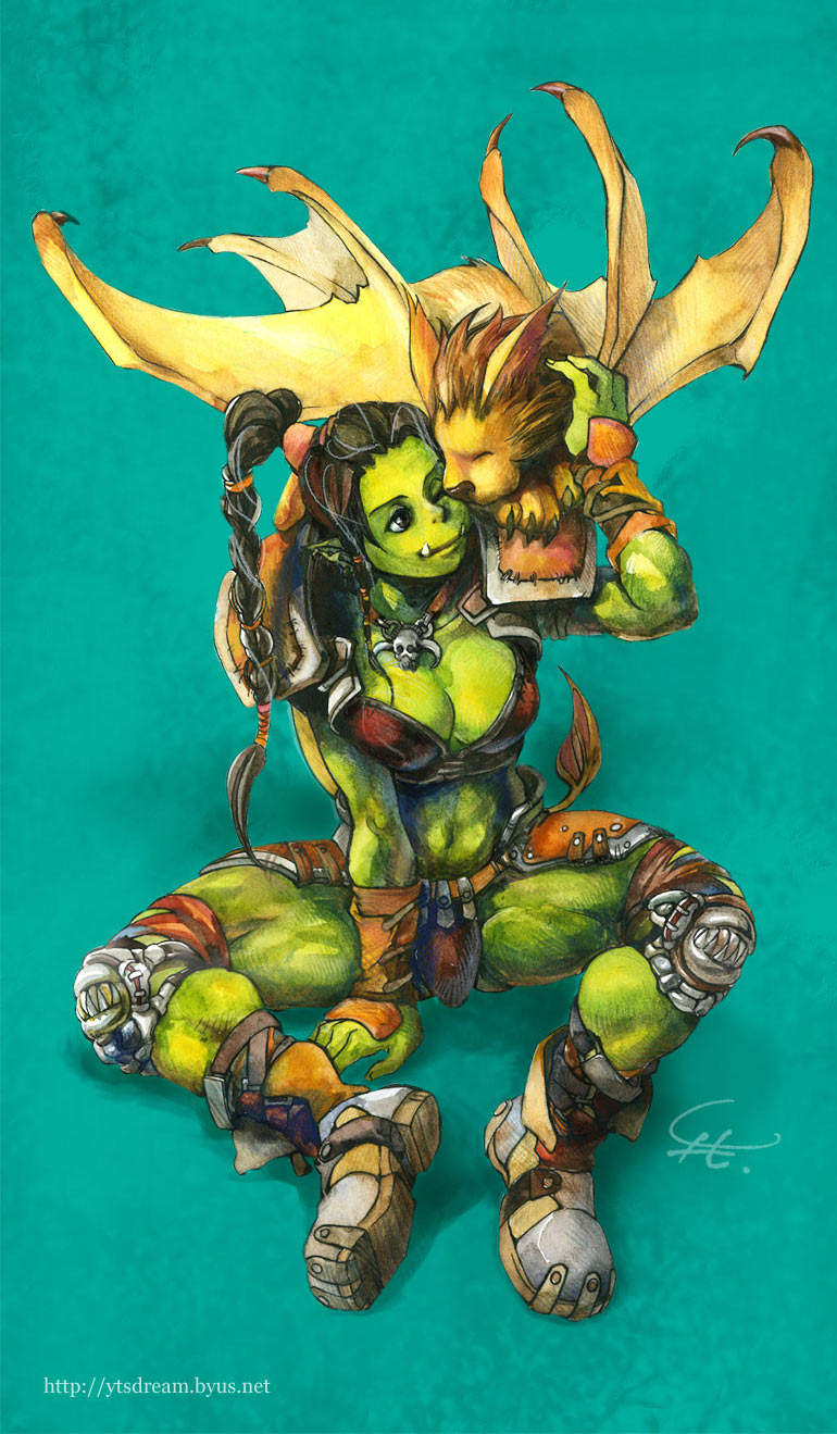 Hentai ork with human softcore photos