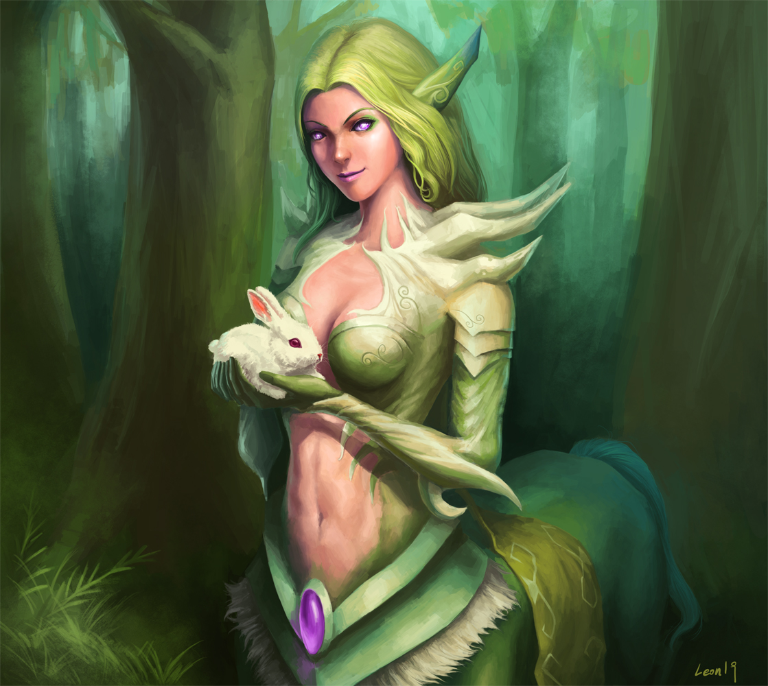 Warcraft 3 elf sex naked gallery