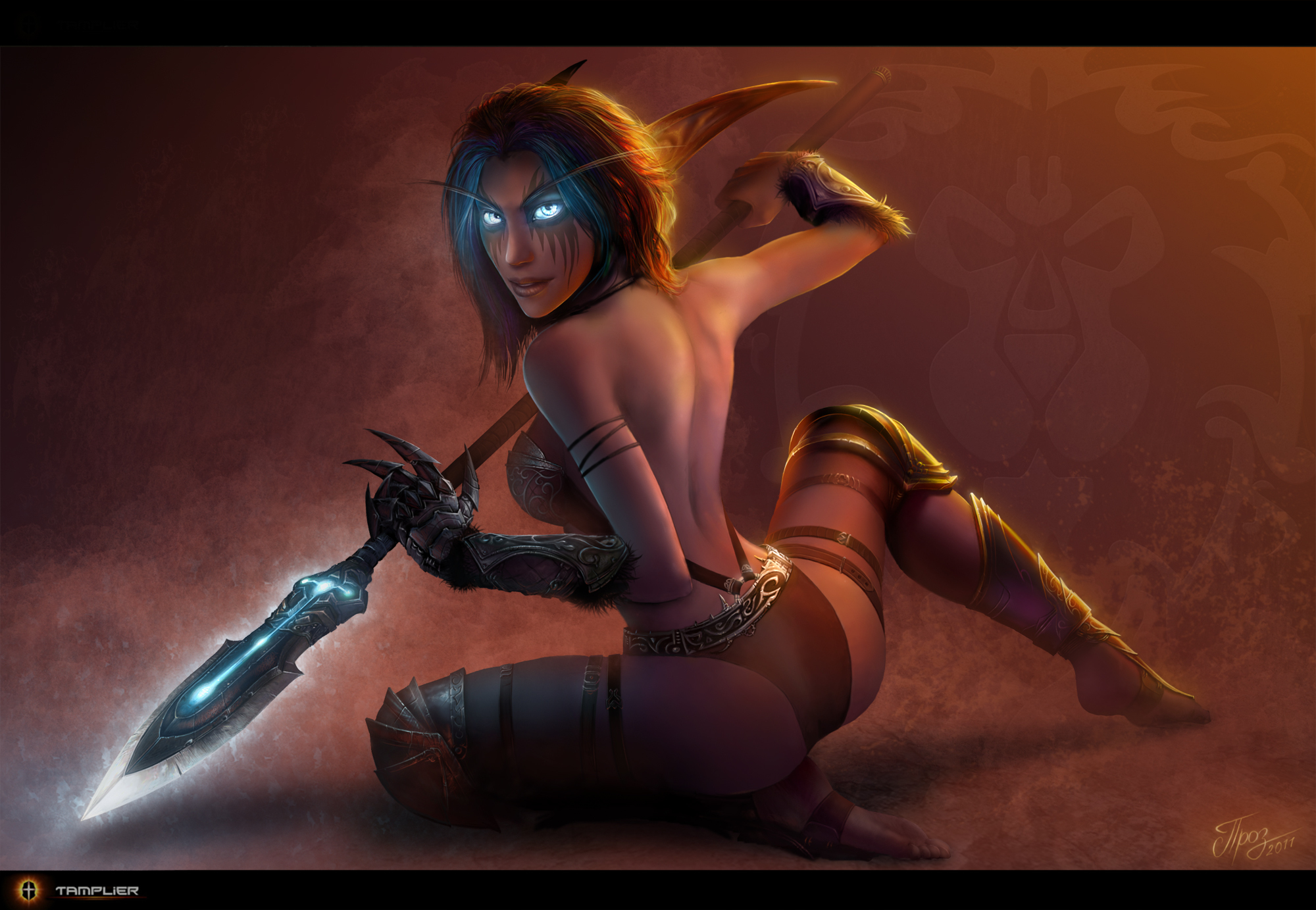 World of warcraft futanari mod nsfw image