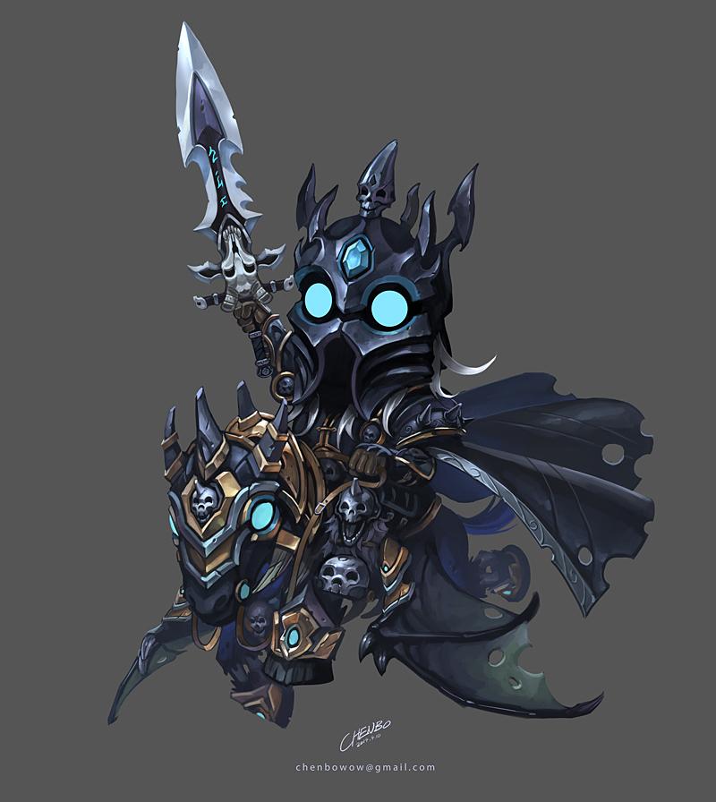 Fan Arts Mdias World Of Warcraft