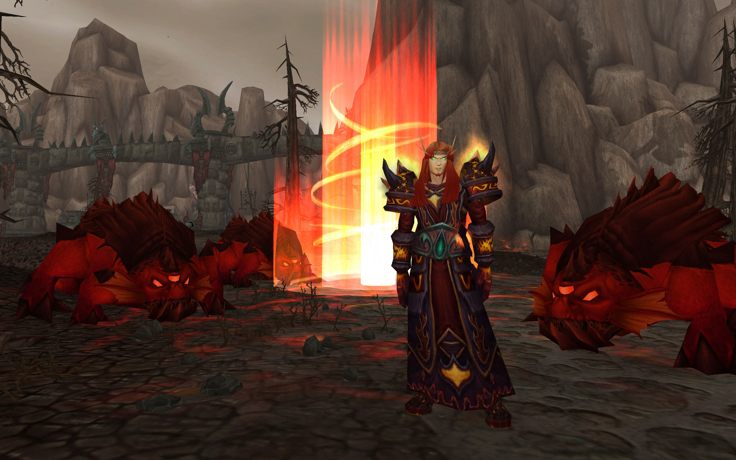 Blood Elf Names Wow Related Keywords & Suggestions - Blood
