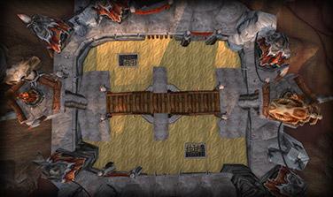 Arenas - Game Guide - World of Warcraft