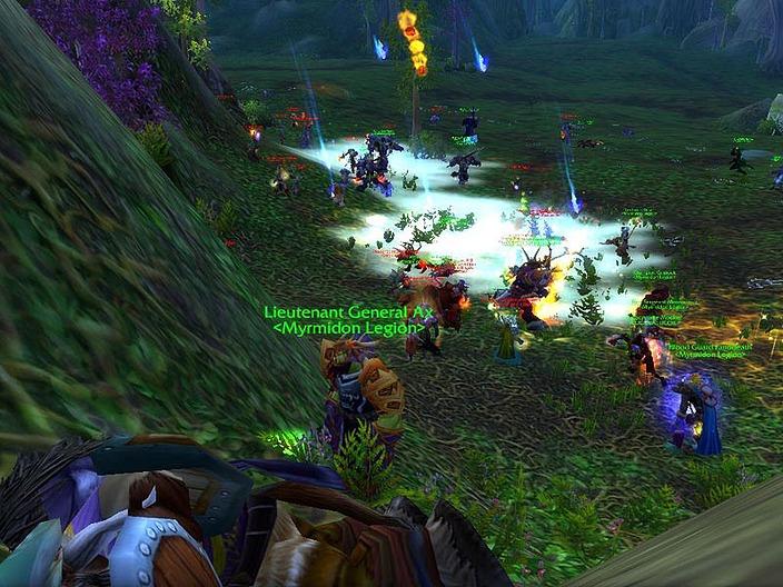 World of Warcraft: Блог им. Jmur: Просто мемуары зеленого орка