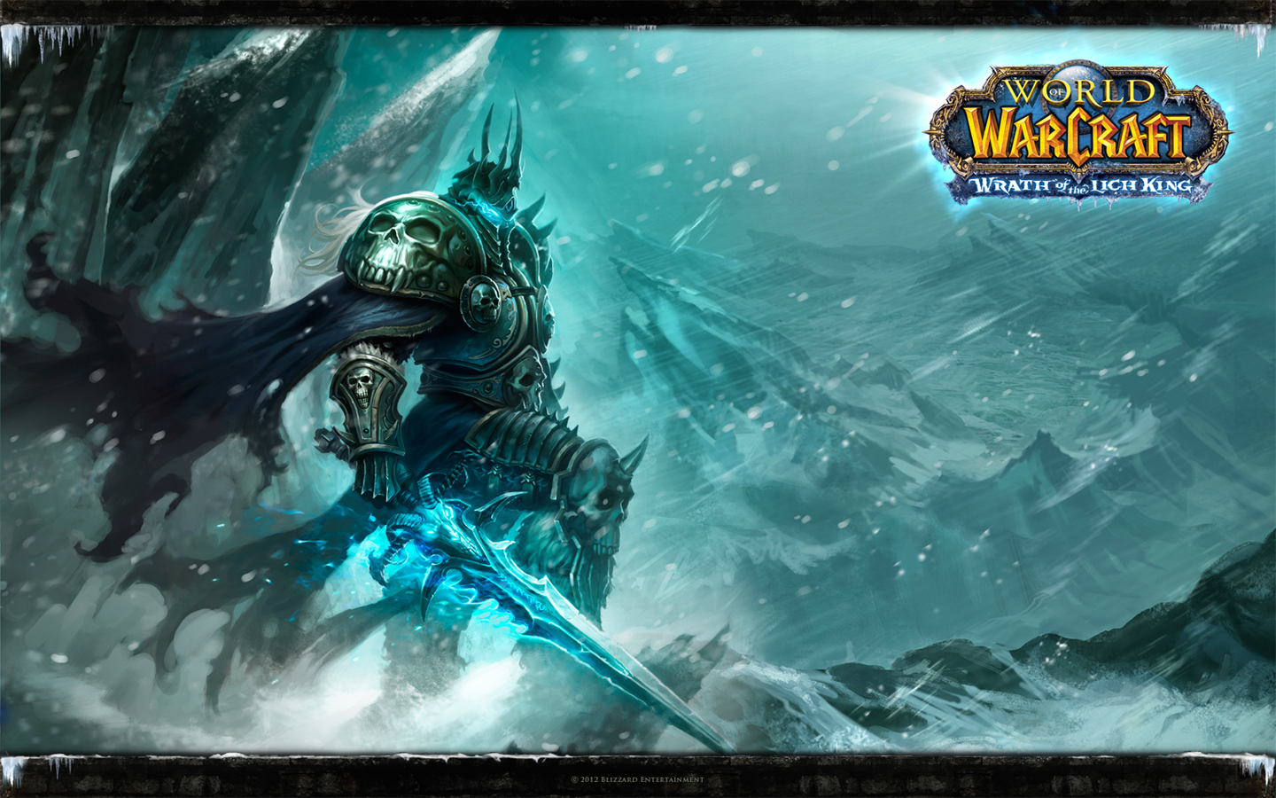 lich king wallpaper pictures to pin on pinterest