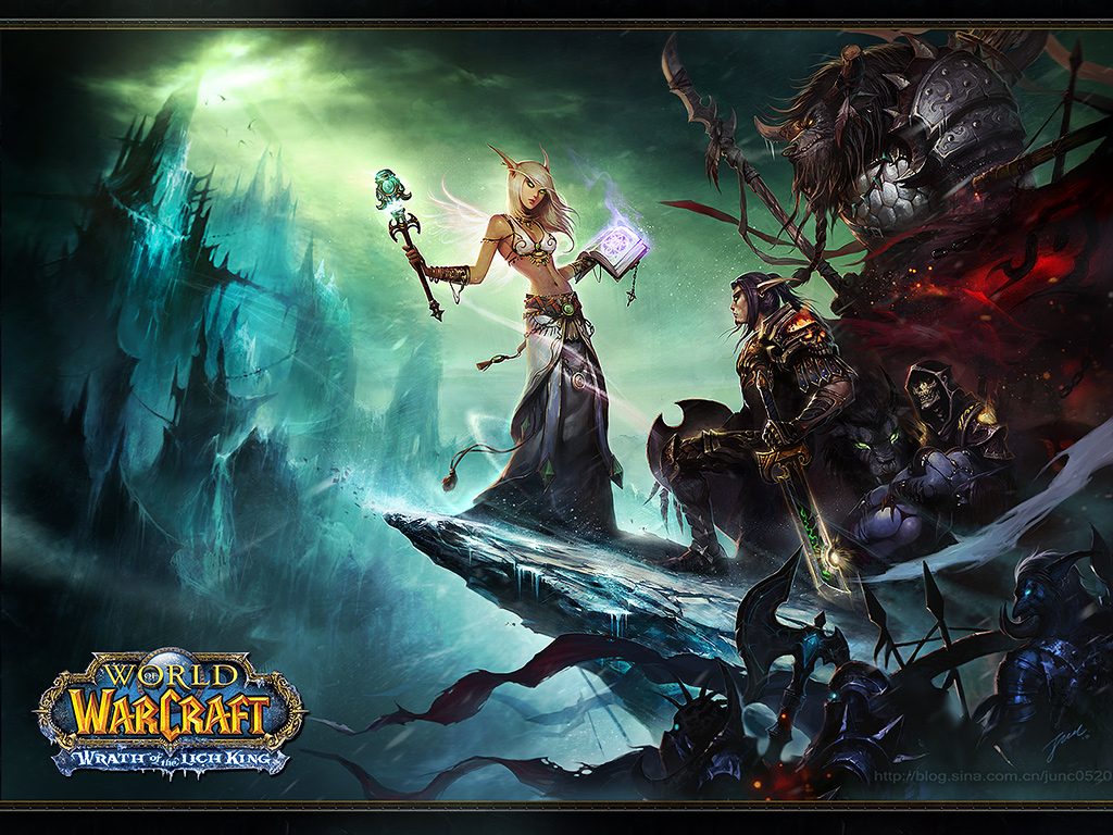 Fan arts m dias world of warcraft - Fan wallpaper download ...