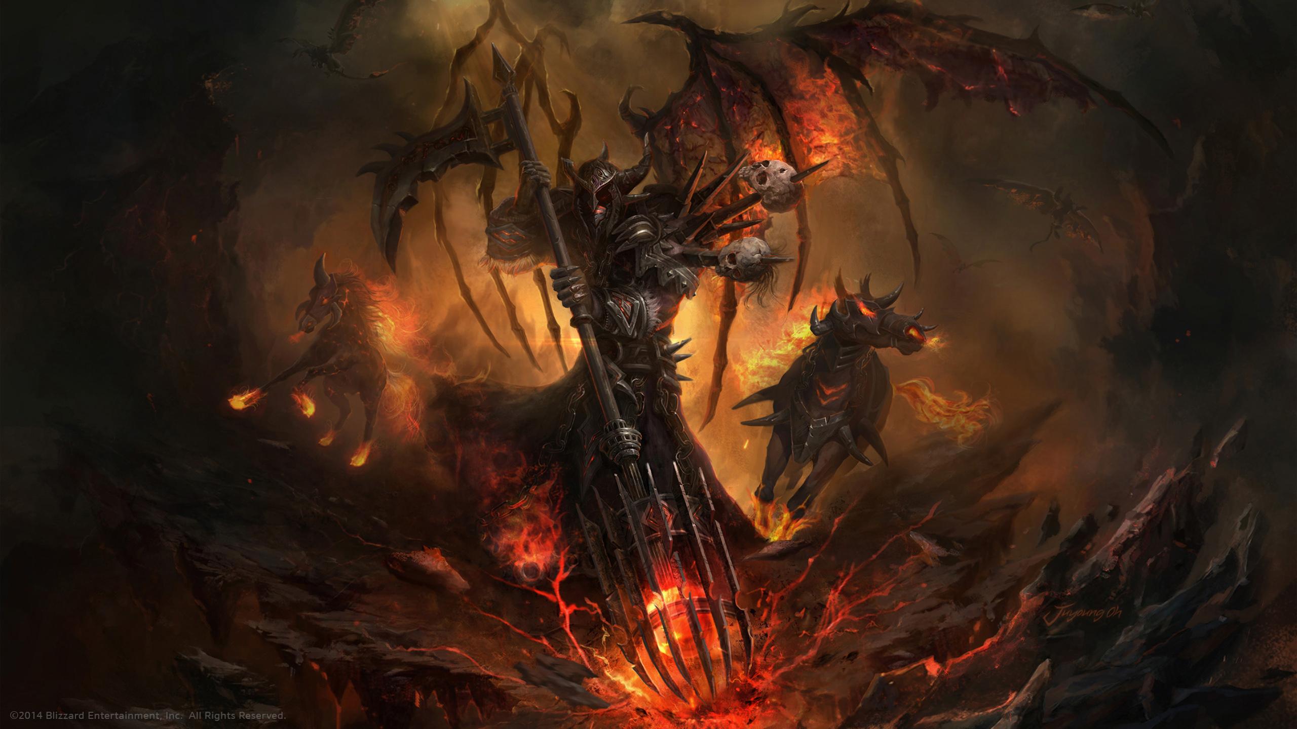 Fan Art Media World of Warcraft