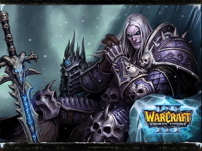 World of warcraft official magazine. На главную страницу. WoW Lich King.